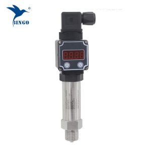 4 ~ 20mA, 0 ~ 5V hydrauliske tryk transmittere