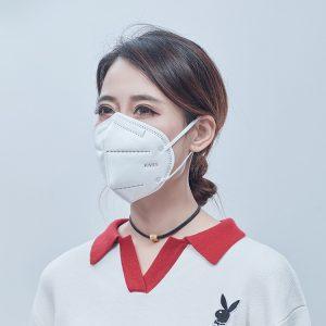 n95 engangs respirator dråbe resistent kirurgisk maske