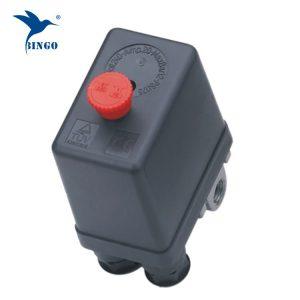 tunge luftkompressor trykregulator kontrolventil 12 bar 4 port luft kompressor switche kontrol