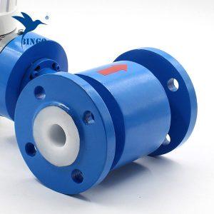 DN80 til DN600 elektromagnetisk flowmåler