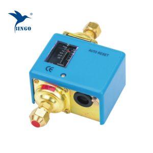 Differential lavluftskompressor Automatisk trykregulator