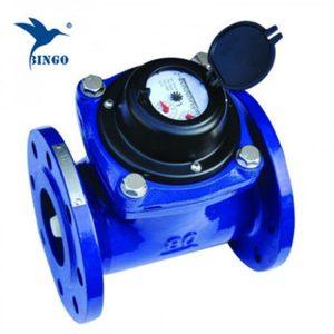 Dynamisk Tubing Water Meter