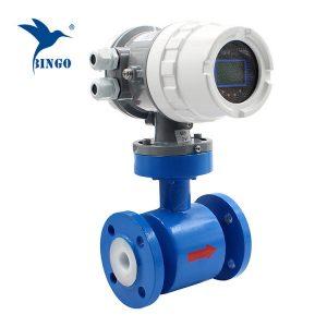 Elektromagnetisk Flowmeter for vandElektromagnetisk Flowmeter for vand