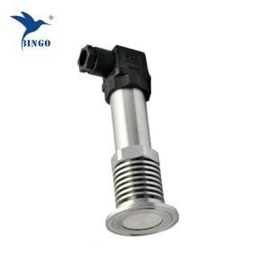 Højtemperatur Sanitær Tryk Transmitter