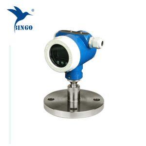 Industriel Smart Pressure Transmitter med 316L Flange & Membran