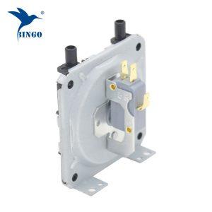Low Air Differential Pressure Switch til damp, kedel, vandvarmer