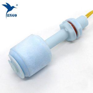 sensor til vandtank / spildevandspool