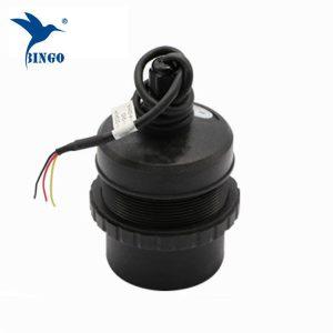 ikke-kontakt ultralydniveau sensor vandmåling