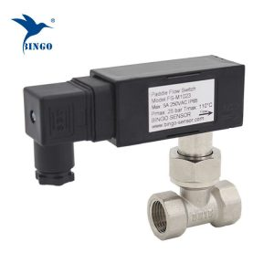 Paddle Type Flow Switch i Ss Materiale