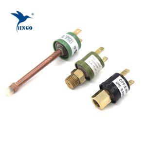Trykomskifter til luftkompressor Differentialtryksomskifter