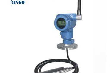 Smart High Accuracy Trådløs Hydrostatisk Niveau Tryk Transmitter