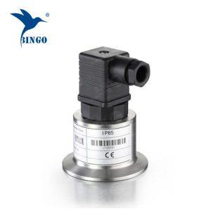 Stainless Steel Pressure Sensor, Hydrologi Piezoresistive Tryk Transmitter, Anti-Eksplosion
