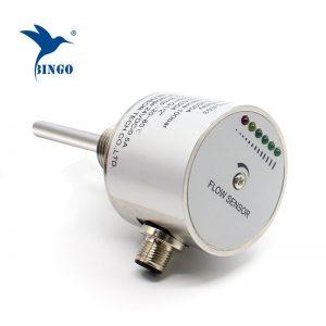 transmitter høj pålidelighed vand flow sensor termisk dispersion flow switch switch pris