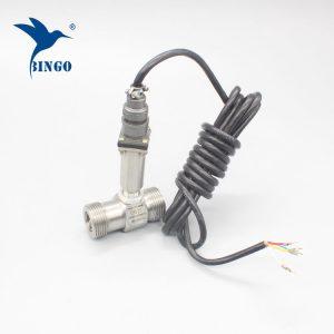 Turbine Flow Meter, diesel flow meter
