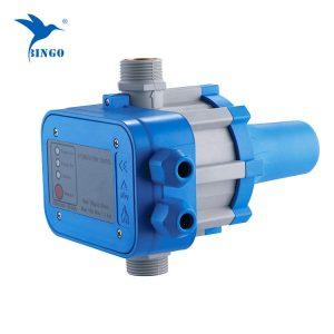 Automatisk elektronisk vandpumpe trykregulator
