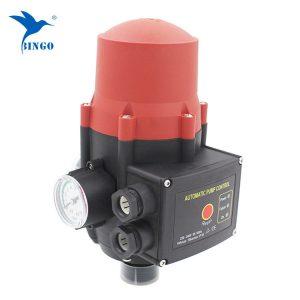 Automatisk trykregulator til vandpumpe