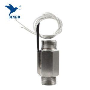 rustfri høj kvalitet magnetisk vandpumpe flow switch