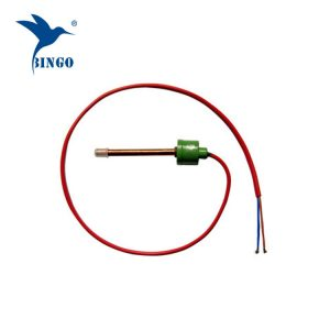 hurtig forbindelse Auto Reset Microw Pressure Switch