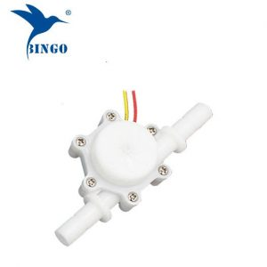 reed switch flow sensor vand