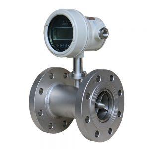 turbine vand sensor impeller flowmåler